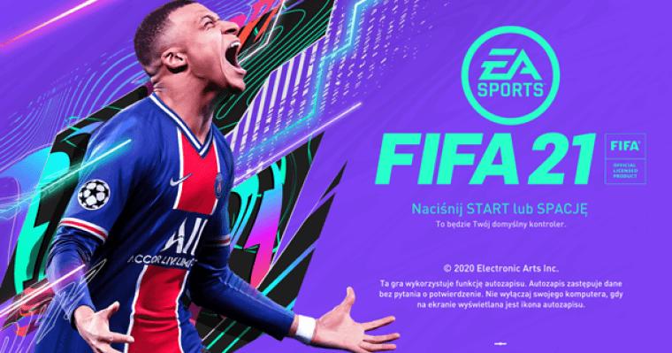 FIFA 21 - recenzja. Odgrzewany kotlet może smakować dobrze