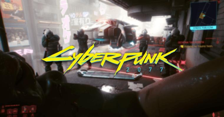 Poradnik do Cyberpunk 2077. Uprzyjemnij sobie grę!