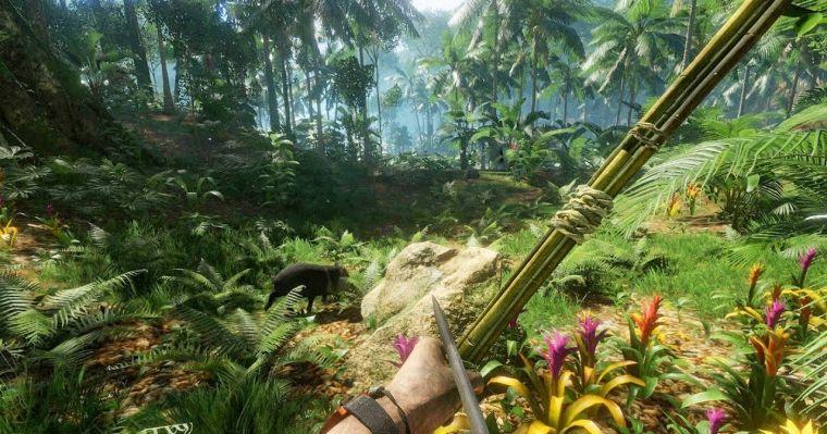 TOP 10: Najlepsze gry survivalowe z otwartym światem