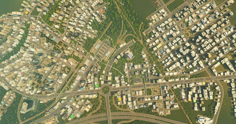 TOP 10: Najlepsze city buildery na PC
