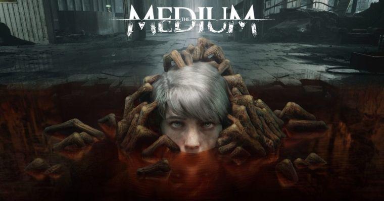 The Medium – recenzja. Grzech nie zagrać