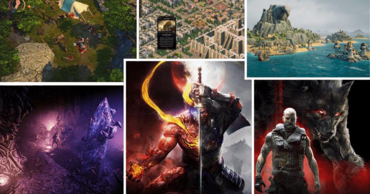 Najciekawsze premiery gier – luty 2021