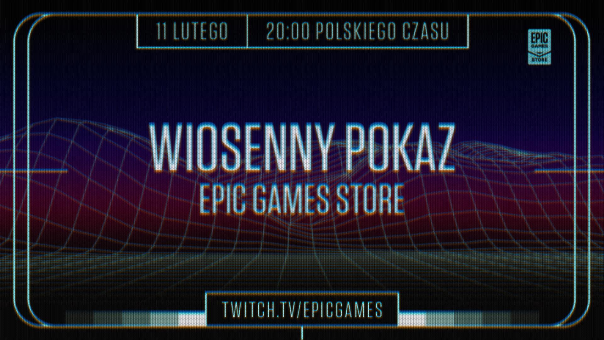 W czwartek w Epic Games Store wystartuje wyprzedaż gier