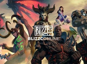 BlizzConline 2021 - podsumowanie. Zwiastuny i zapowiedzi