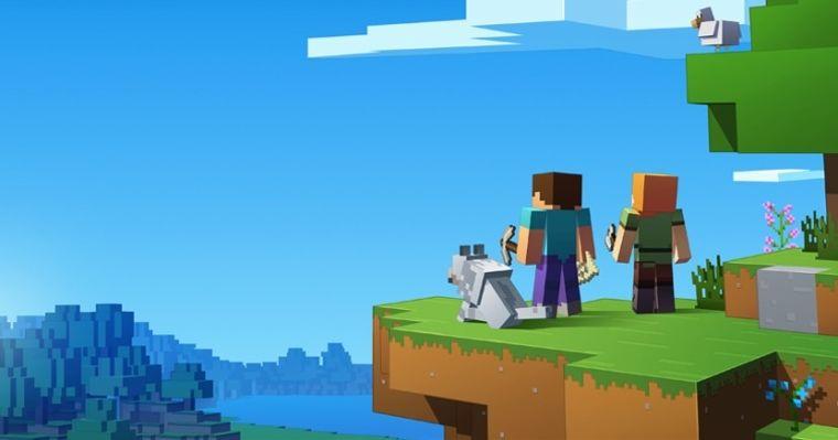Minecraft Java – najlepsze customowe światy