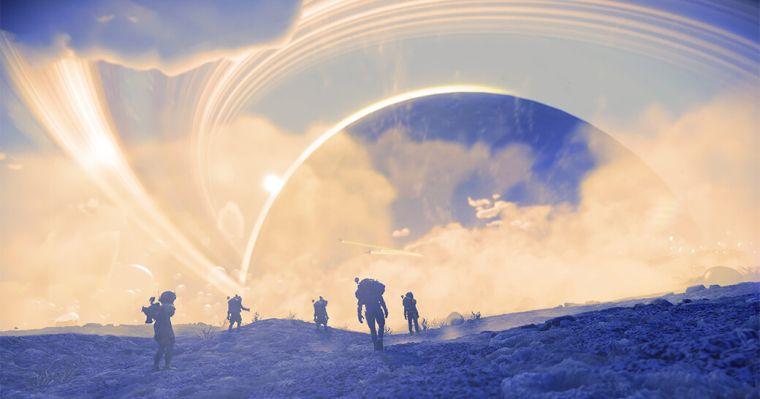 4 powody, dla których warto wrócić do No Man's Sky