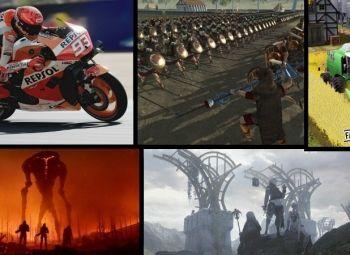 Najciekawsze premiery gier – kwiecień 2021