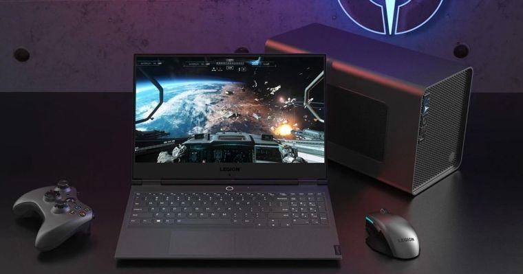 Jaki laptop do gier? Zobacz, co mamy do zaoferowania