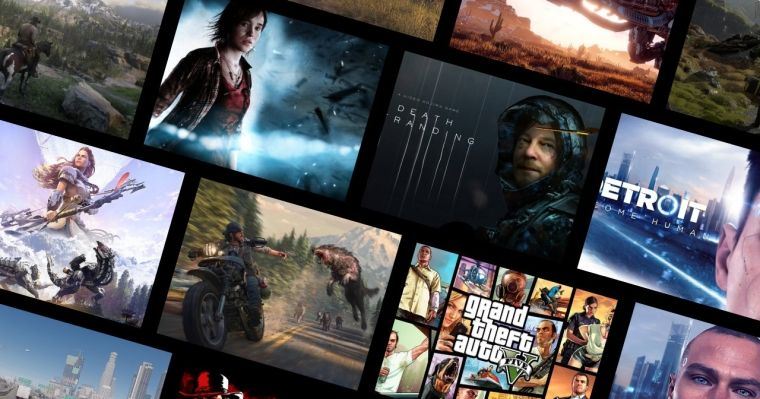 Najlepsze gry z konsol, których doczekaliśmy się na PC