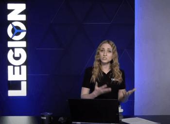 Tech Hour #6 - Streamowanie na Facebooku i Youtubie