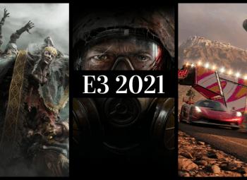 Najgłośniejsze zapowiedzi i najlepsze zwiastuny z E3 2021