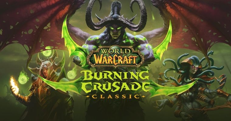 World of Warcraft: Burning Crusade Classic – poradnik dla początkujących