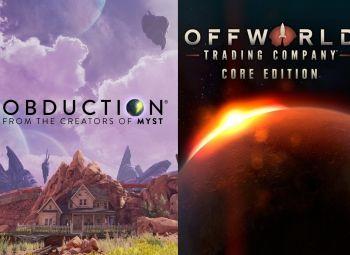 Od dziś kolejne dwie gry za darmo w Epic Games Store