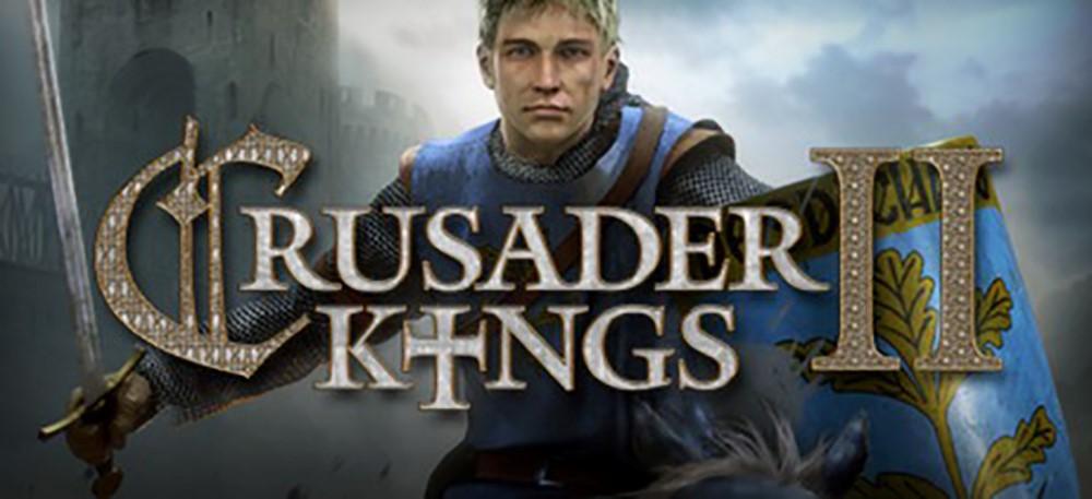 Odbierzcie Crusader Kings II za darmo w wersji Steam!