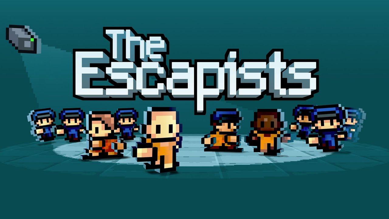 The Escapist za darmo w Epic Games Store