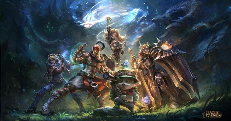 League of Legends - poradnik. Jak grać lepiej w LOLa?