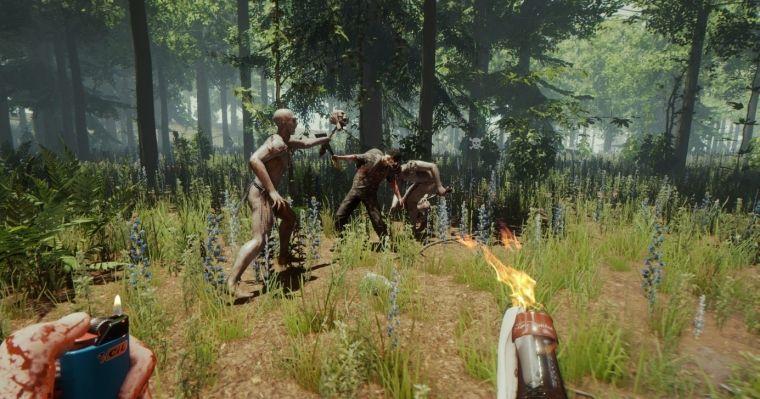 Najlepsze gry survivalowe - w co warto zagrać?