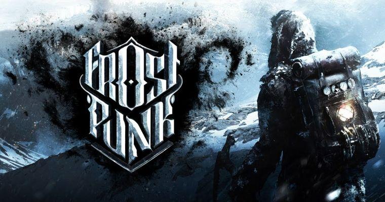 Recenzja Frostpunka - mroźnego RTSa od twórców This War of Mine