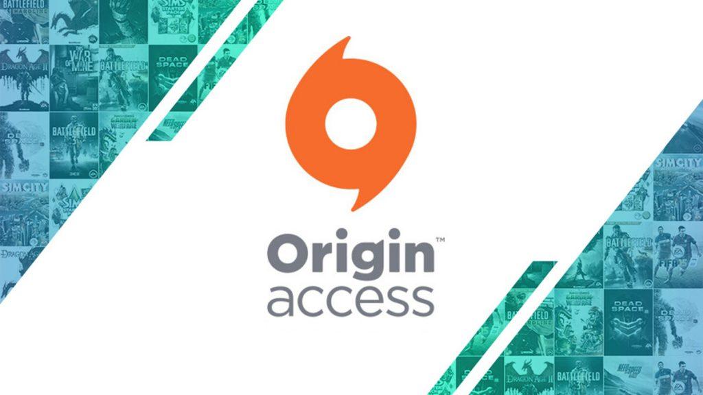 Origin Access oferuje teraz dodatkowe osiem gier