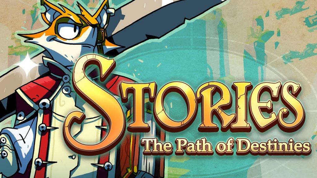 Stories: The Path of Destinies za darmo na Steam