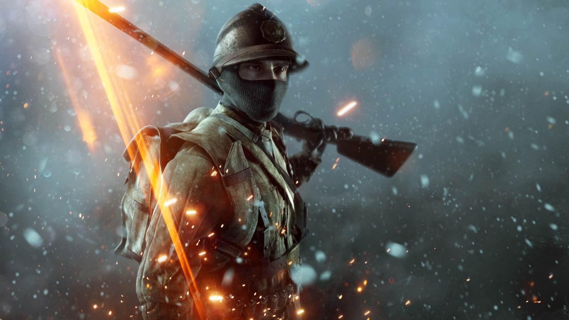 Dodatek Battlefield 1: W imię cara za darmo na PC i konsole!