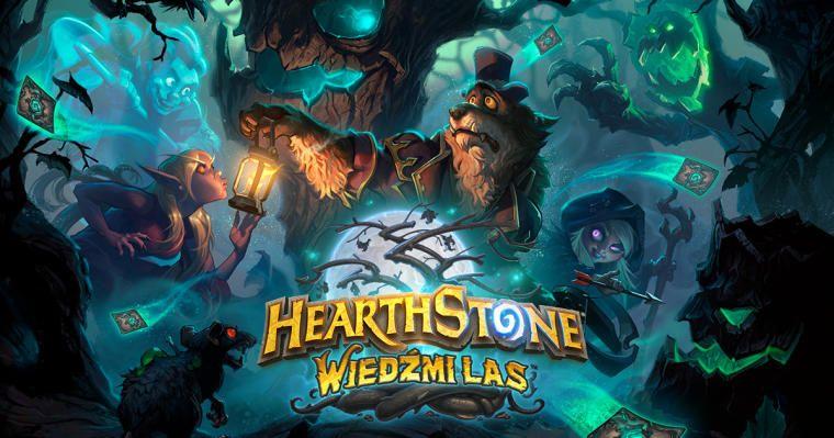 Hearthstone: Wiedźmi Las już jest dostępny
