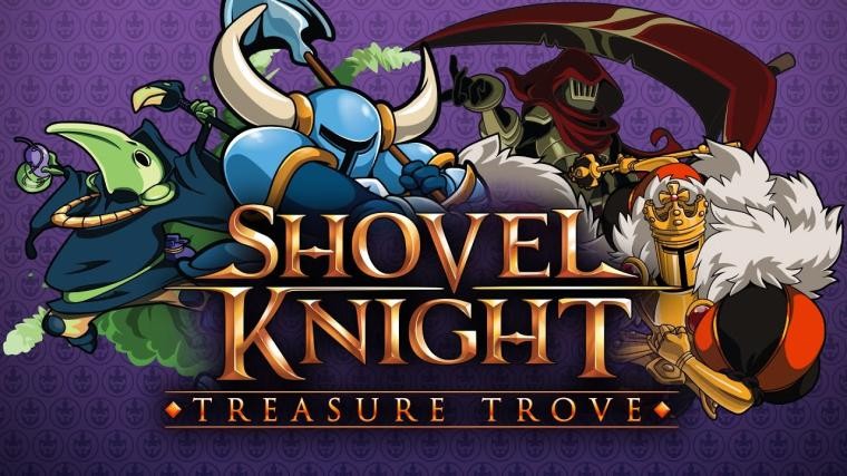 Sprzedano już ponad dwa miliony kopii Shovel Knighta