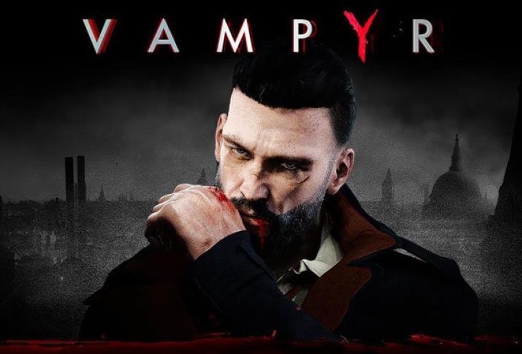 Vampyr - poznaliśmy wymagania sprzętowe