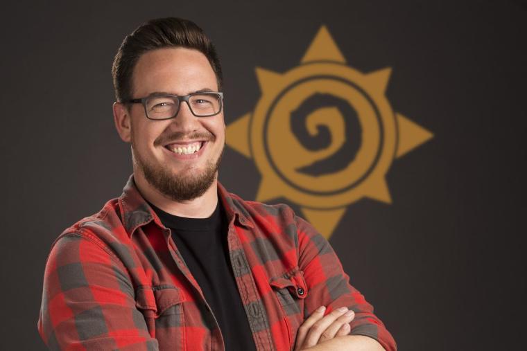 Ben Brode – reżyser Hearthstone – opuszcza Blizzarda po 15 latach pracy
