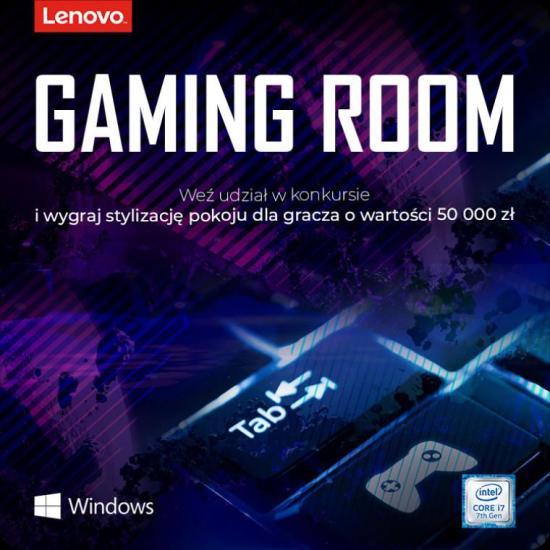 Mamy wyniki konkursu Gaming Room! Sprawdźcie, czy wygraliście