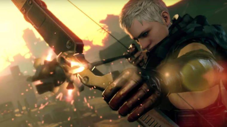 Metal Gear Survive - ogłoszono wymagania sprzętowe