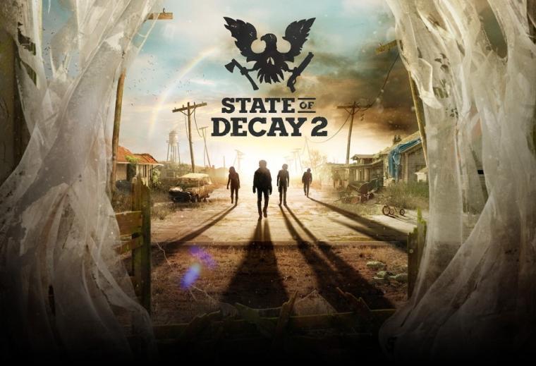 Nowy gameplay z State of Decay 2 zagościł w sieci