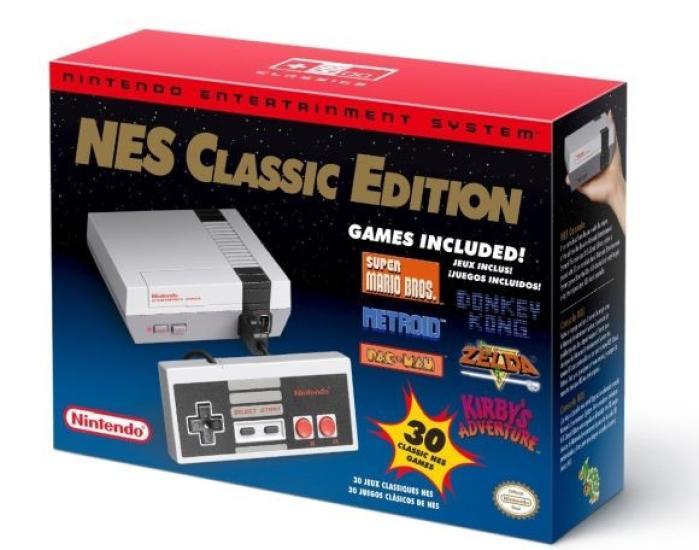 Konsola NES Classic Edition wróci do sprzedaży!