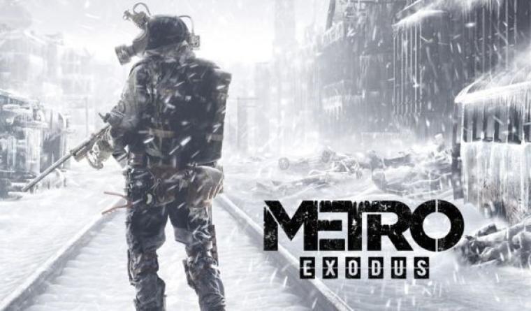 Premiera Metro Exodus przesunięta