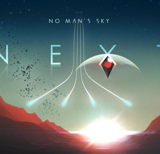 Multiplayer zawita do No Man's Sky!