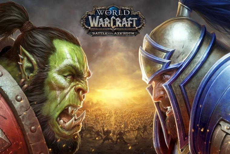 Dodatek do World of Warcraft zadebiutuje latem, trwa przedsprzedaż