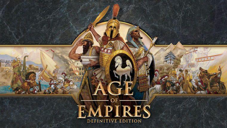 Age of Empires: Definitive Edition nie pojawi się na Steamie!