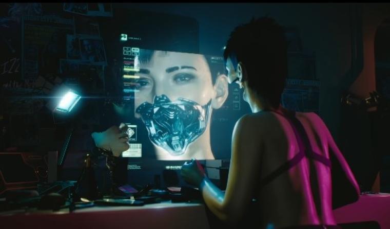 Cyberpunk 2077 - zwiastun z E3 zbiera doskonałe oceny!
