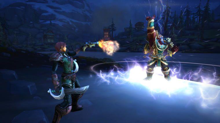 Battle For Azeroth - takie zmiany PvP czekają nas w nowym dodatku do World of Warcraft