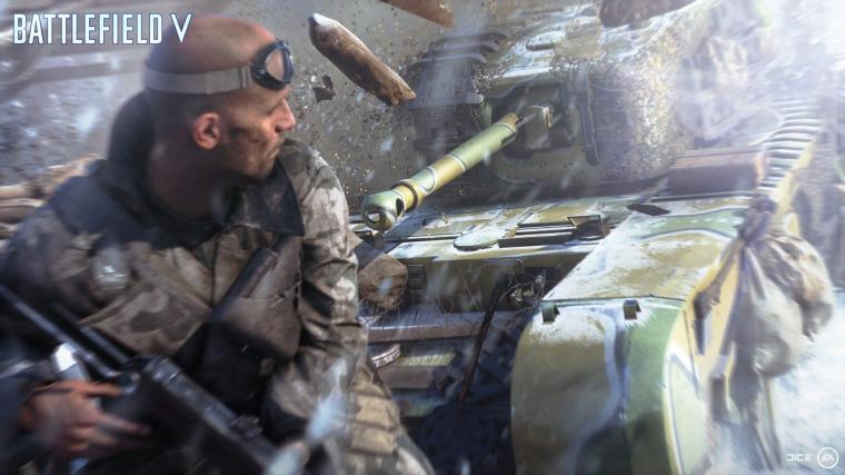 Jak zagrać w Battlefield V przed premierą? Weźcie udział w testach