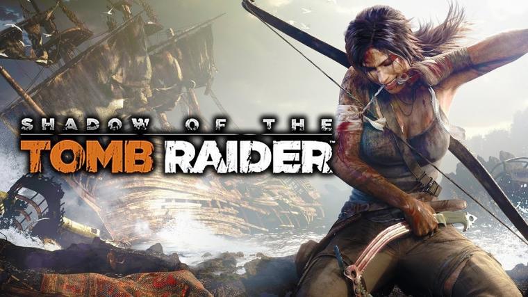 Zobaczcie 10 minut rozgrywki z Shadow of the Tomb Raider - warto