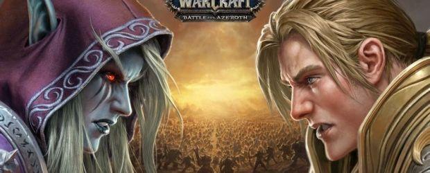 Nowy dodatek do World od Warcraft już zadebiutował!