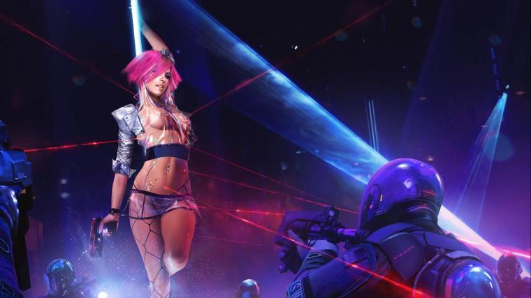 Cyberpunk 2077 zapewni ponad 100 godzin zabawy! Zobaczcie gameplay