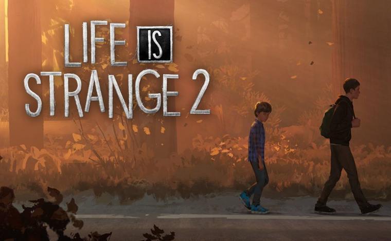 Life is Strange 2 ze zwiastunem na premierę