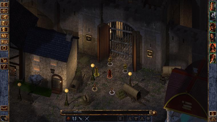 Baldur's Gate 3 w produkcji? Brian Fargo wie, kto tworzy grę