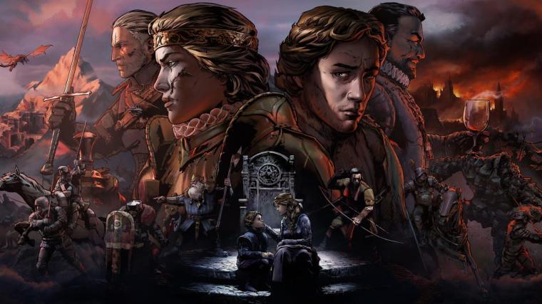 Zobaczcie 37-minutowy gameplay z gry Wojna Krwi: Wiedźmińskie Opowieści