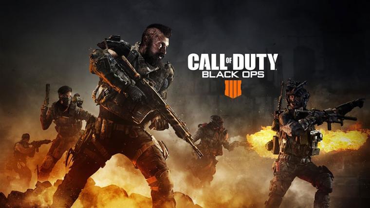 Call of Duty: Black Ops 4 sprzedaje się doskonale! Co mówią recenzje?