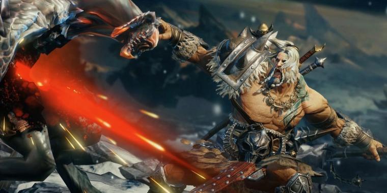 Nowe Diablo zapowiedziane! Oto Diablo Immortal na platformy mobilne