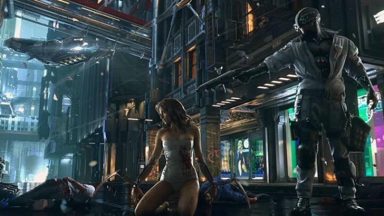 Cyberpunk 2077 zostanie zaprezentowany na E3!
