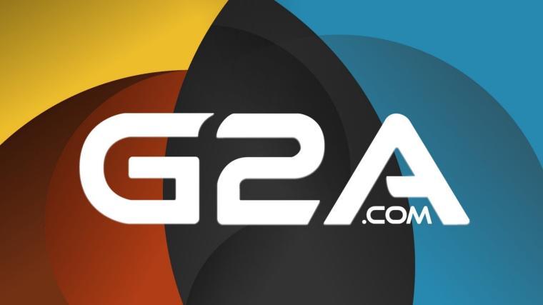 G2A pobiera opłaty od nieaktywnych użytkowników!